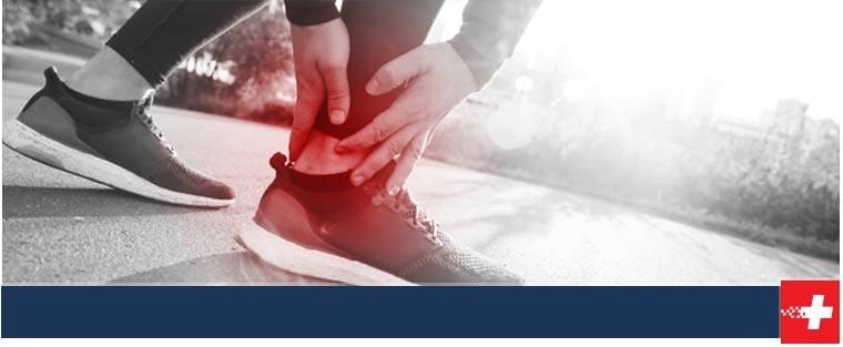 Ankle Sprain Treatment in Oklahoma City
