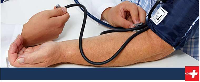 Blood Pressure Testing Clinic Near Me in Oklahoma