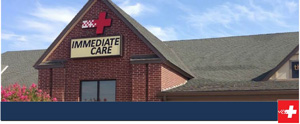 Directions to Urgent Care in Edmond, OK
