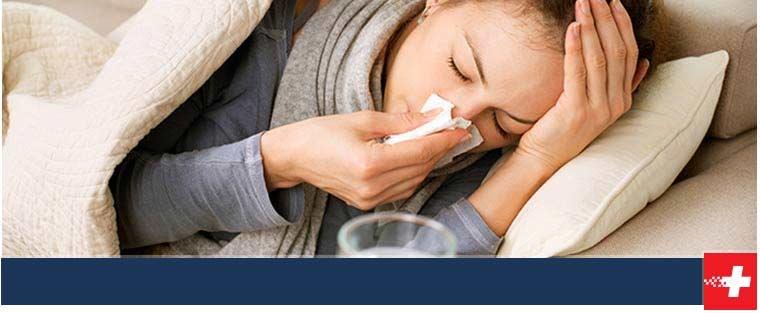 Cold & Flu Treatment Near Me in Norman (24th), OK