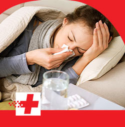 Illness + Injuries - Urgent Care and Walk-In Clinic in Oklahoma City, OK