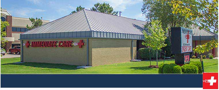 Directions to Urgent Care and Walk-In Clinic - Immediate Care of Oklahoma in Norman, OK