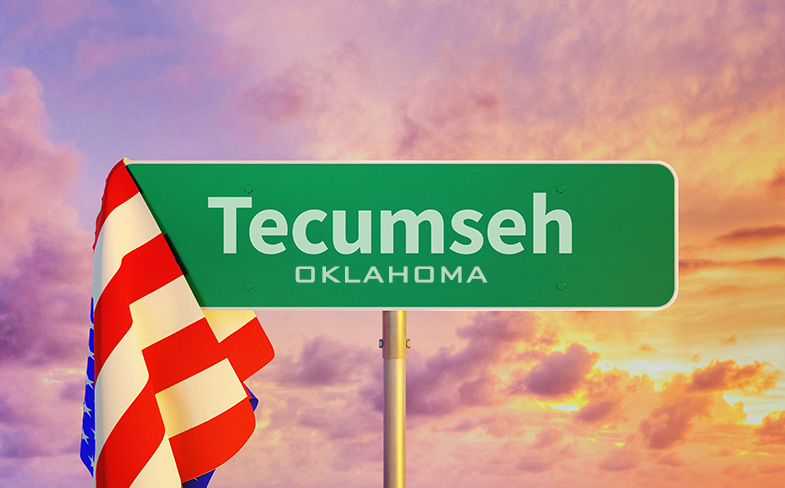 Local Resources For City of Tecumseh, OK Residents