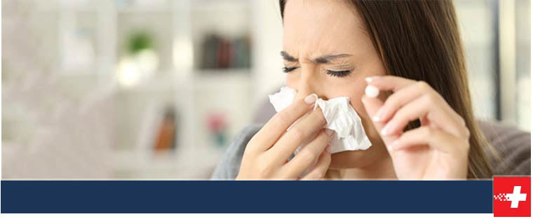 What Are the Stages of the Flu?