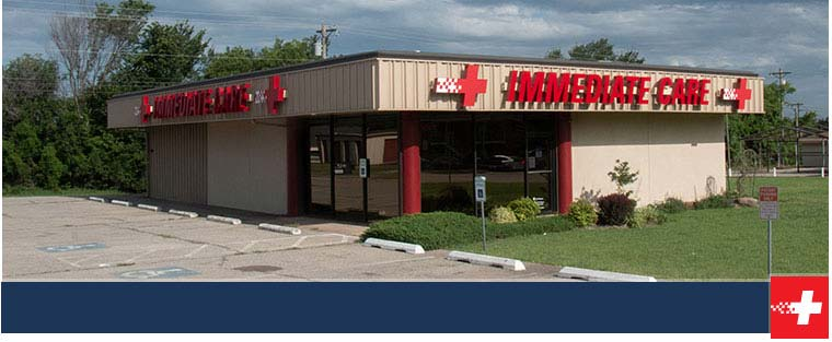 Directions to Urgent Care and Walk-In Clinic - Immediate Care of Oklahoma in Tecumseh, OK