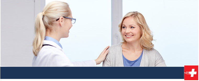 What is the difference between an urgent care and a walk-in clinic?