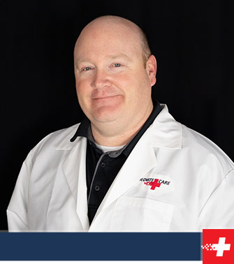 Brent started out as a paramedic and has worked to obtain his Master's of Science as a Family Nurse Practitioner
