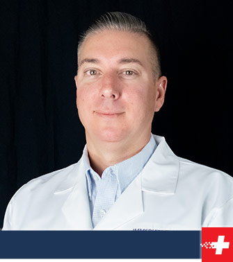 Brian Herb received his Bachelor of Science and Master of Physician Assistant Studies from the University of Nebraska