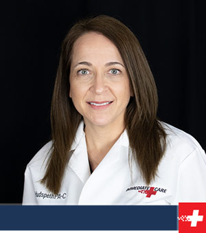 Cindy started her career with a Bachelor of Science in the Physician Associate Program at the University of Oklahoma Health Sciences Center