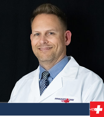 Jeremy received his Master's of Nursing in 2012. Before that, he trained specifically in Sports Medicine and then went on to receive his Nursing degree