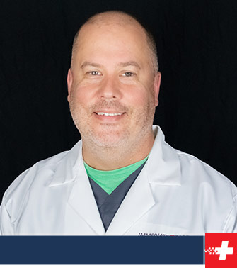 Jeffrey Melton received his Bachelor of Science in Nursing from Oklahoma City University
