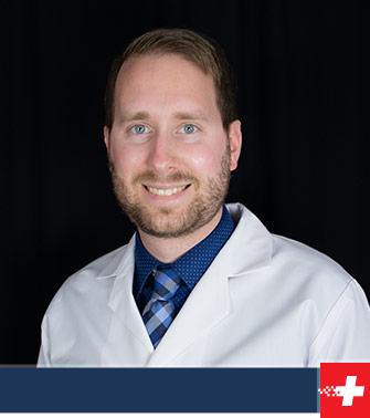 Ryan Major, M.D.