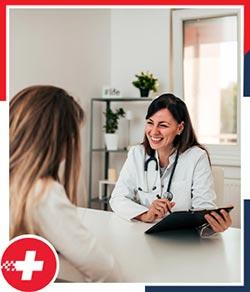 FAQ - Urgent Care and Walk-In Clinic in Oklahoma City, OK