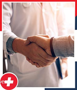 Code of Mutual Trust - Urgent Care and Walk-In Clinic in Oklahoma City, OK