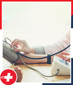 Blood Pressure Testing - Urgent Care and Walk-In Clinic in Oklahoma City, OK