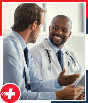 MRO - Urgent Care and Walk-In Clinic in Oklahoma City, OK