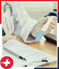 Pregnancy Testing - Urgent Care and Walk-In Clinic in Oklahoma City, OK