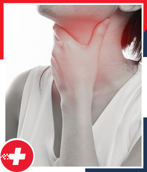 Strep Throat Treatment - Urgent Care and Walk-In Clinic in Oklahoma City, OK