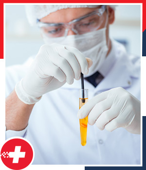 Urinalysis - Urgent Care and Walk-In Clinic in Oklahoma City, OK