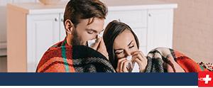 Cold & Flu Treatment in Oklahoma City, OK